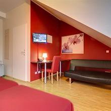 MEININGER Hotel Wien City Center in Vienna