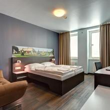 Meininger Hotel Wien Downtown Sissi in Vienna