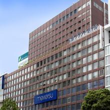 Meitetsu Grand Hotel in Nagoya