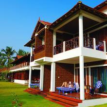 Meiveda Beach Resort in Guruvayoor
