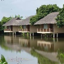 Mekong Riverside Boutique Resort & Spa in Vinh Long