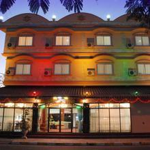 Mekong Sunshine Hotel in Vientiane