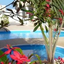 Melania Gardens in Paphos
