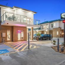 Melbourne Airport Motel in Melbourne
