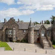 Meldrum House Hotel Golf And Country Estate in Cothill