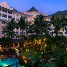 Melia Purosani Hotel Yogyakarta in Yogyakarta