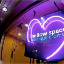 Mellow Space Boutique Rooms in Phuket