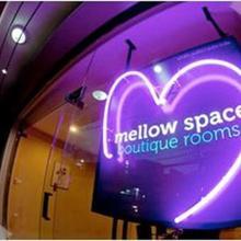 Mellow Space Boutique Rooms in Karon Beach