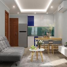 Melody Apartment in Ho Chi Minh City