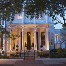 Melrose Mansion Suites in New Orleans
