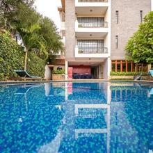 Meltonia Luxury Suites in Nairobi
