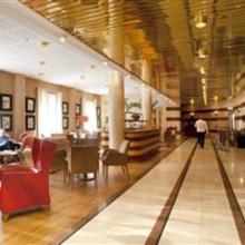 Memory Hotel in Stockholm