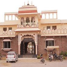 Menal Resort in Chittorgarh