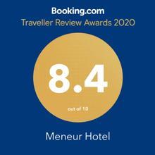 Meneur Hotel in Amman