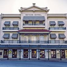 Menger Hotel in San Antonio