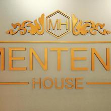 Menteng House in Jakarta