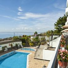 Menzies Hotels Bournemouth - East Cliff Court in Bournemouth