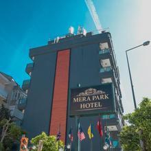 Mera Park Hotel in Antalya