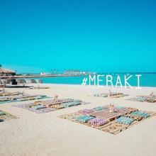 Meraki Resort (adults Only) in Al Ghardaqah