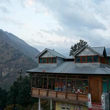 Meraki Sankri Homestay in Sankra