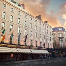 Mercantile Hotel in Dublin