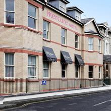 Mercure Altrincham Bowdon Hotel in Lymm