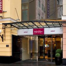 Mercure Arbat Moscow in Moscow