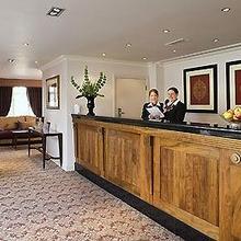 Mercure Castle Hotel in Cookham