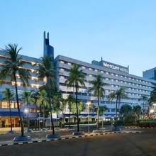 Mercure Convention Center Ancol in Jakarta