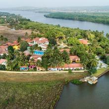 Mercure Goa Devaaya Retreat in Goa