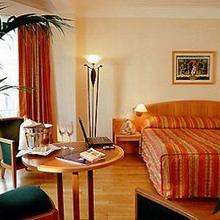 Mercure Grand Hotel Alfa in Luxembourg