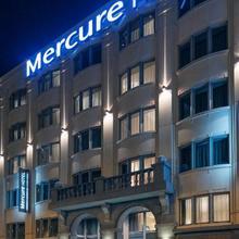 Mercure Hotel Brussels Centre Midi in Brussels