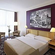 Mercure Hotel Dortmund City in Dortmund