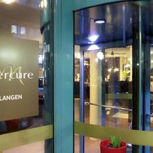 Mercure Hotel Frankfurt Airport Langen in Morfelden-walldorf
