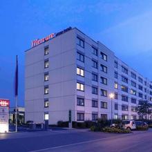 Mercure Hotel Frankfurt Eschborn Ost in Bad Homburg Vor Der Hohe
