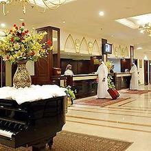 Mercure Hotel Khamis Mushayt in Khamis Mushayt