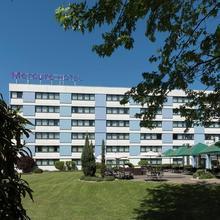 Mercure Hotel Mannheim Am Friedensplatz in Mannheim