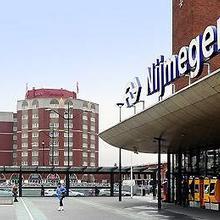 Mercure Hotel Nijmegen Centre in Heteren