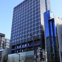 Mercure Hotel Sapporo in Sapporo