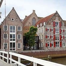 Mercure Hotel Zwolle in Veessen