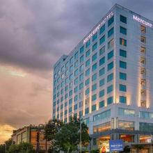 Mercure Hyderabad Kcp Banjara Hills- An Accorhotels Brand in Sururnagar