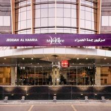 Mercure Jeddah Al Hamra in Jiddah