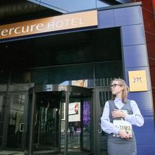 Mercure Kyiv Congress in Kiev
