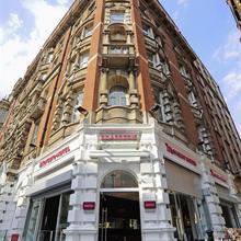 Mercure London Bloomsbury Hotel in London