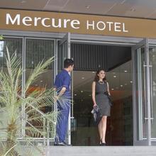 Mercure Manila Ortigas in Manila