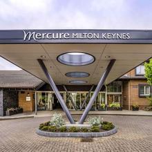 Mercure Milton Keynes in Milton Keynes