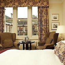 Mercure Oxford Eastgate Hotel in Yarnton