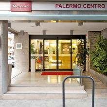 Mercure Palermo Centro in Palermo