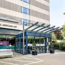 Mercure Parkhotel Krefelder Hof in Dusseldorf