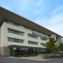 Mercure Sheffield Parkway in Sheffield